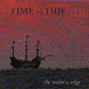 The Water's Edge by TIME AND TIDE album cover