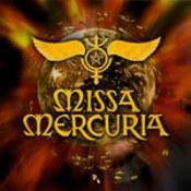 Missa Mercuria by MISSA MERCURIA album cover