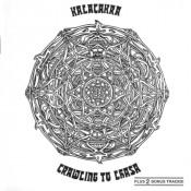 Crawling To Lhasa by KALACAKRA album cover