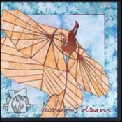 Leonardo's Dream by YWIS album cover