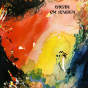 Sagan Om Ringen [Aka: Music Inspired By Lord Of The Rings] by HANSSON, BO album cover