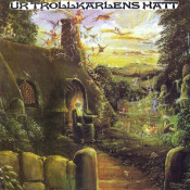 Ur Trollkarlens Hatt [Aka: Magician's Hat] by HANSSON, BO album cover