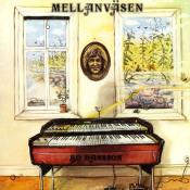 Mellanväsen [Aka: Attic Thoughts] by HANSSON, BO album cover