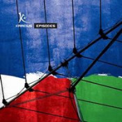 Episodes by KARCIUS album cover