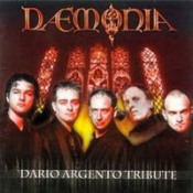 Dario Argento Tribute  by DAEMONIA album cover