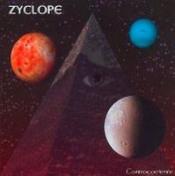 Contracorriente by ZYCLOPE album cover