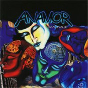 Imaginacje by ANAMOR album cover
