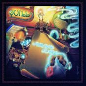 Sursum Corda  by QUILL album cover
