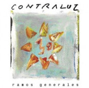 Ramos Generales by CONTRALUZ album cover