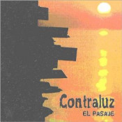 El Pasaje by CONTRALUZ album cover