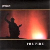 The Fire by PRODUCT album cover