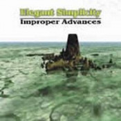 Improper Advances by ELEGANT SIMPLICITY album cover