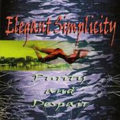 Purity And Despair by ELEGANT SIMPLICITY album cover