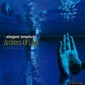 Architect Of Light by ELEGANT SIMPLICITY album cover
