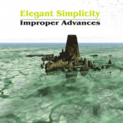 Improper Advances by ELEGANT SIMPLICITY album cover
