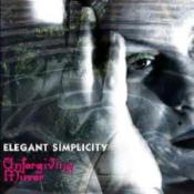 Unforgiving Mirror by ELEGANT SIMPLICITY album cover