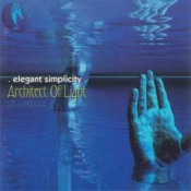 Architect Of Light by ELEGANT SIMPLICITY album cover
