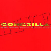 Live by GONGZILLA album cover