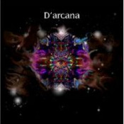 D'Arcana by D'ARCANA album cover