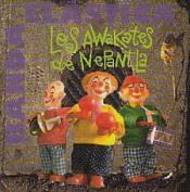 Los Awakates De Nepantla by BANDA ELÁSTICA album cover