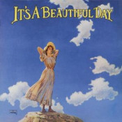 It's A Beautiful Day by IT'S A BEAUTIFUL DAY album cover