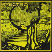 Spectro by ALPHA III album cover
