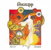 Seven Secrets by FRUUPP album cover