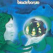 Lady Of The Light by BLACK BONZO album cover