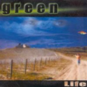Life by GREEN album cover