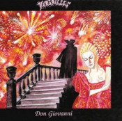 Don Giovanni  by VERSAILLES album cover