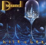 Kisember  by D SOUND album cover