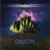 Orion by HADDAD album cover