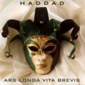 Ars Longa Vita Brevis by HADDAD album cover
