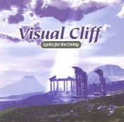 Lyrics for the Living  by VISUAL CLIFF album cover