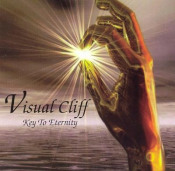 Key To Eternity  by VISUAL CLIFF album cover