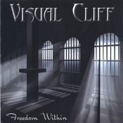 Freedom Within by VISUAL CLIFF album cover