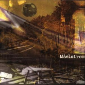Maelstrom by MAELSTROM album cover