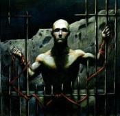 Diablo by MAXWELL'S DEMON album cover