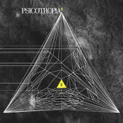 Psicotropia3 by PSICOTROPIA album cover