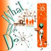 What We Do by MCGILL MANRING STEVENS album cover