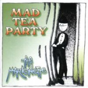 The Marionette by MAD TEA PARTY album cover