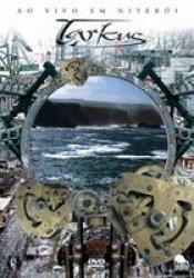 Ao Vivo Em Niteroi by TARKUS album cover
