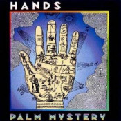 Palm Mystery by HANDS album cover