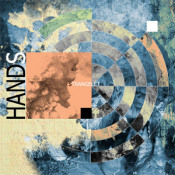 Strangelet by HANDS album cover