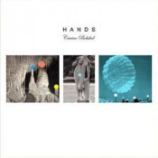 Caviar Bobsled by HANDS album cover