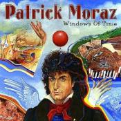Windows Of Time  by MORAZ, PATRICK album cover