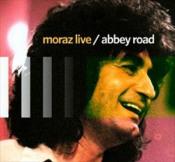 moraz live / abbey road by MORAZ, PATRICK album cover