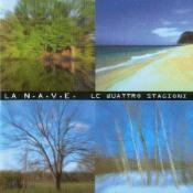 Le Quattro Stagioni by N.A.V.E., LA album cover