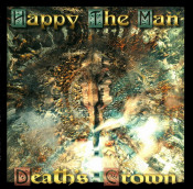 Death's Crown by HAPPY THE MAN album cover