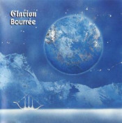 Bourrée by CLARION album cover